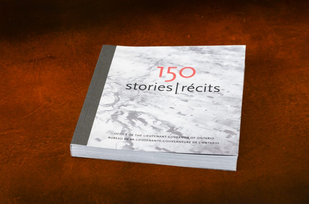 150 Stories Launch 1