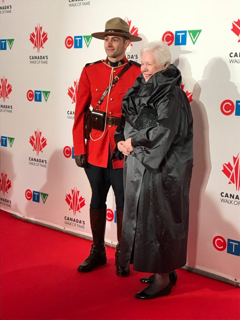 Canada's Walk of Fame Awards Show