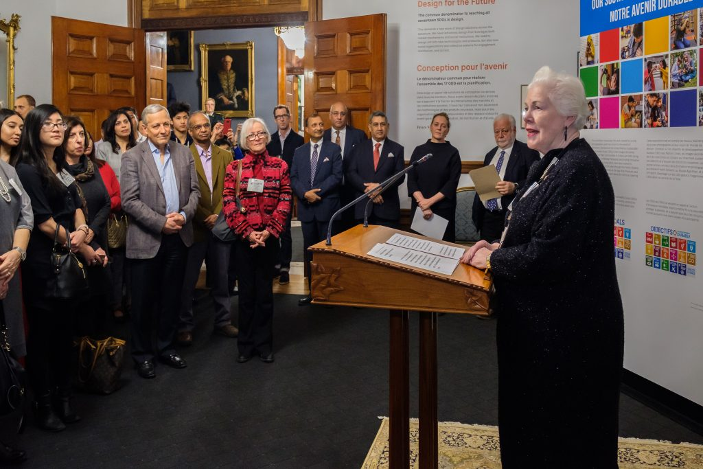 Statement by the Lieutenant Governor on World Press Freedom Day